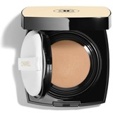 chanel les beiges cushion foundation gel touch  spf15 n60