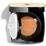 chanel les beiges cushion foundation gel touch  spf15 n91
