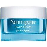 hydro boost gel  de água para pele normal a mista 50ml