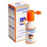 audispray junior for children's ear hygiene 45ml (expiring 09/2017)