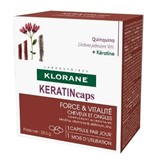 keratinecaps para queda de cabelo e unhas 30 cápsulas
