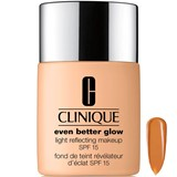 even better glow base spf 15 brulee 30ml