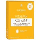 rene furterer vitalfan solar preparador de bronzeado 30cápsulas (validade 12/2017)