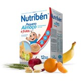 nutriben breakfast wheat and fruit flakes from 12months 750g