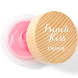 caudalie bálsamo para lábios french kiss rosa natural