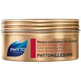 phytomillesime máscara sublimadora para cabelo pintado 200ml