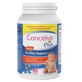 conceive plus men's fertility support 60 capsules