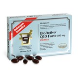 bioactivo q10 forte 100mg 90caps