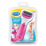 dr scholl velvet smooth callus remover pink