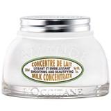 leite concentrado de amêndoa ação refirmante de corpo 200ml