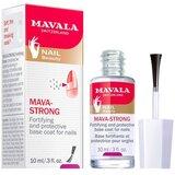 mava-strong endurecedor e base protetora 10ml