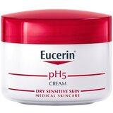 ph5 creme intensivo pele sensível rosto e corpo 75ml