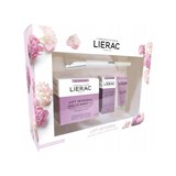 coffret lift integral cr tensor 15ml+máscara lift flash 10ml + serum olhos 3ml