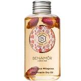 rose amélie óleo seco milagroso rosto, corpo e cabelo 100ml