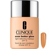 even better glow base spf 15 trigo tostado 76 30ml