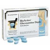 bioactivo glucosamina duplo 60comp
