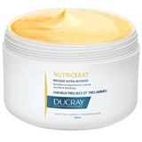 ducray nutricerat intense-nutrition mask dry hair 150ml