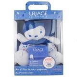 uriage coffret 1ère senteur água perfumada para bebé 100ml+ursinho uriage