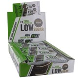 total protein bar low sugar cookies and cream taste 60g (expiring 03/2018)