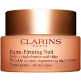 extra firming night cream anti-wrinkle and firming, all skin types 50ml