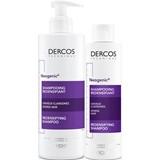 neogenic shampoo redensificante 400ml c/50% no shampoo 200ml