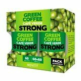 green coffee strong 60caps (expiring 30/06/2018)