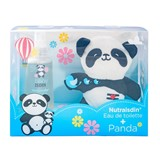 pack nutraisdin baby mist eau 200ml + panda