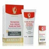 nailactan creme nutritivo unhas danificadas 15ml + mavadry seca verniz 10ml