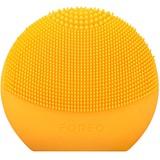 luna play plus escova de limpeza facial sunflower yellow