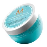 moroccanoil weightless hydrating mask for fine hair 250ml