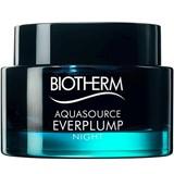 aquasource everplump night mask 75ml