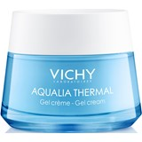aqualia thermal hydrating gel cream normal to combination skins 50ml