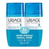 deodorant douceur for sensitive skin 2x50ml