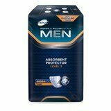 men level 3 penso absorvente 16unid