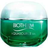 aquasource gel moisturuzer for normal to combination skin 50ml
