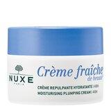 Crème fraîche de beauté hidratante pele normal 50ml