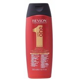 uniqone all in one shampoo 10 benefícios 300ml