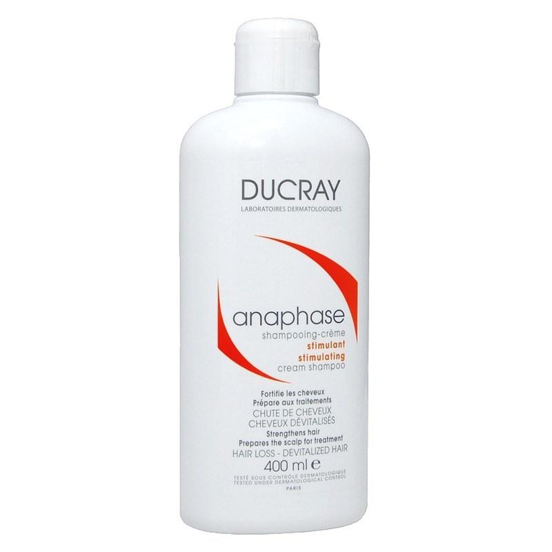 ducray anaphase stimulating cream shampoo hair loss save. Black Bedroom Furniture Sets. Home Design Ideas
