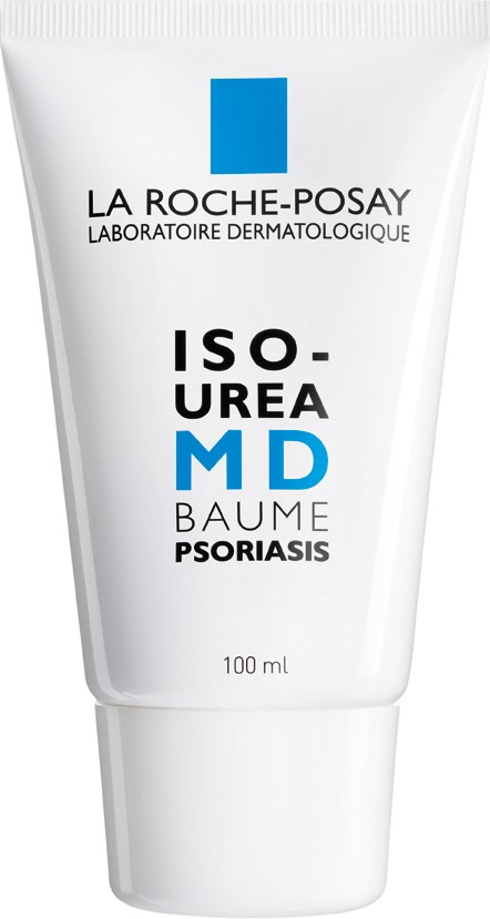 la roche posay iso urea md baume psoriasis review