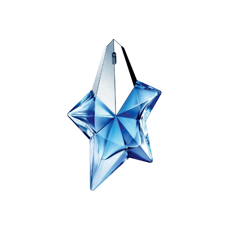 Thierry mugler angel les etoiles refillable for Thierry mugler a travers le miroir