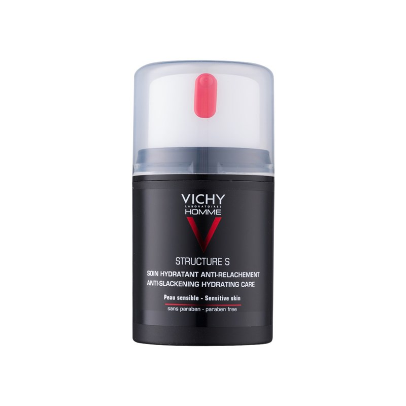 vichy homme structure s tratamento antienvelhecimento refirmante poupe at 11. Black Bedroom Furniture Sets. Home Design Ideas