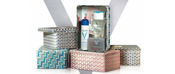 vichy skin beauty box