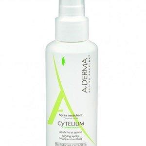 a derma cytelium spray pediatria cuidados em dermatites