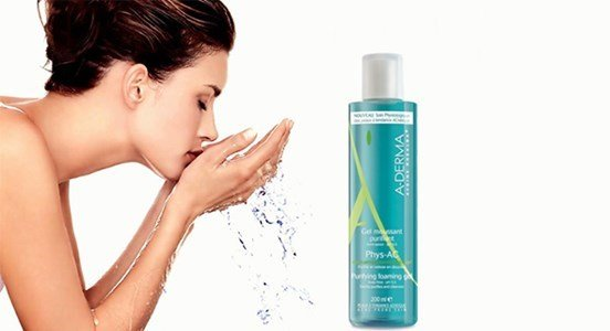 a derma phys ac agua micelar purificante