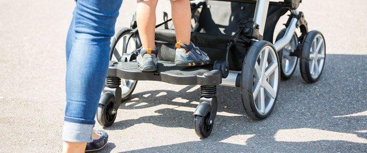 abcdesign kiddie ride patim carrinho passeio