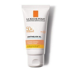 anthelios xl 50  creme cor