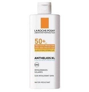 anthelios xl 50  fluido protetor solar corpo