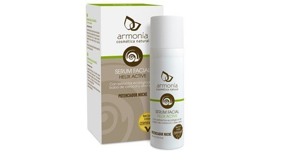 armonia natural helix active serum