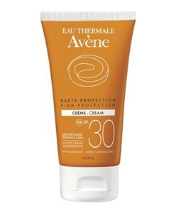 avene creme solar pele sensivel spf 30 incolor 50 ml