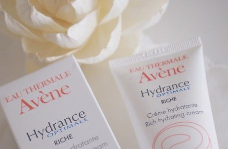 avene hydrance optimale
